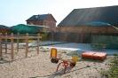 Игровая площадка - двор